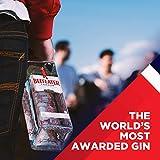 Beefeater London Dry Gin – Der meistausgezeichnete Gin der Welt – Klassisch frischer Gin mit vielschichtigem Charakter – Perfekte harmonische Basis für vielseitige Geschmackskombinationen – 1 x 1 L - 3