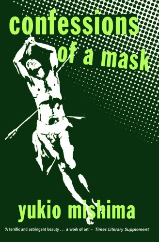 an analysis of the motif in confessions of a mask by yukio mishima