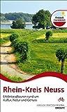 Rhein-Kreis Neuss: Erlebnisradtouren rund um Kultur, Natur und Genuss