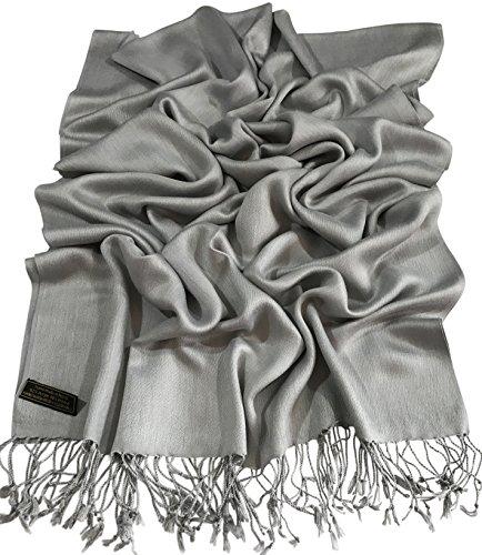 cj-apparel-argento-grigio-solido-colore-disegno-nepalese-scialle-di-pashmina-sciarpa-della-stola-del