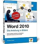 Word 2010: Die Anleitung in Bildern