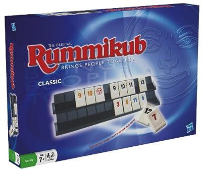 Juego Rummikub (en inglés) por Hasbro