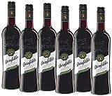 Rotwild Dornfelder Qualitätswein halbtrocken (6 x 0.75 l)