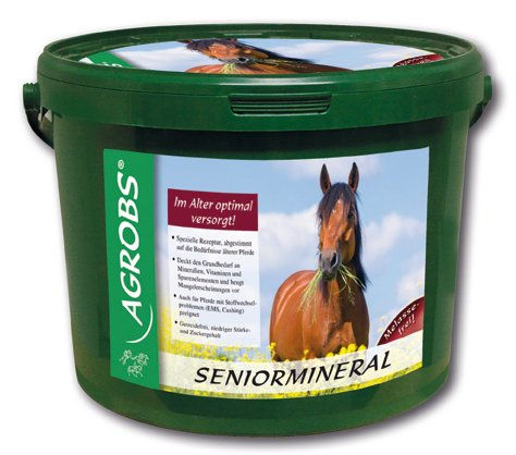 Agrobs SeniorMineral 3 kg