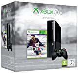 Xbox 360 - Console 250 GB con FIFA 14 (codice digitale)
