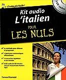 kit audio l italien pour les nuls 1 livre 3 cd by teresa picarazzi january 19 2015