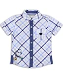The Essential One - Bebé Infantil Niños Camisa - Azul/Blanco ...