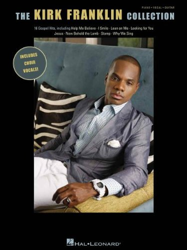 the-kirk-franklin-collection