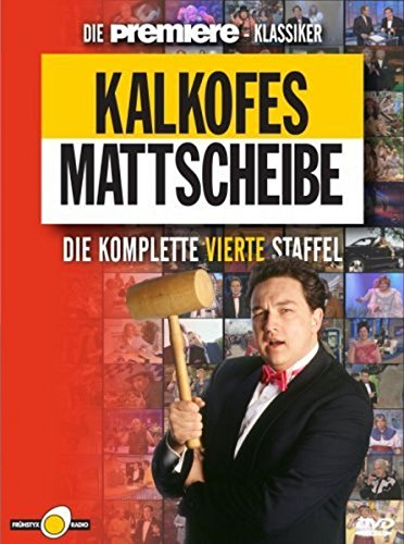 Die Premiere Klassiker - Staffel 4 (4 DVDs)