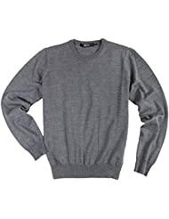 Guess by Marciano Hommes Pull Gris clair 14M308-5765Y-0000