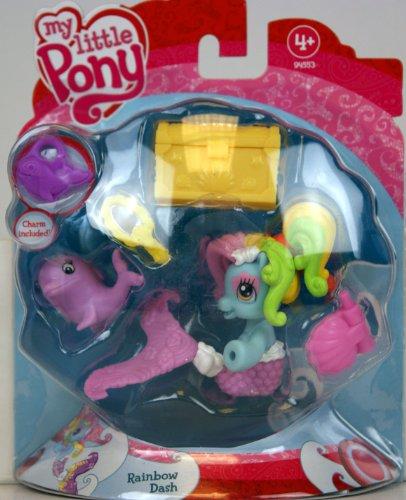 My Little Pony - Figura Rainbow Dash (Hasbro)