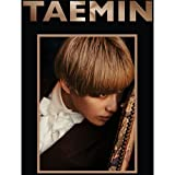 SHINEE TAEMIN - [PRESS IT] 1st Album Released on 24th Feb, 2016 The cover will be sent randomly. This package includes CD+Photo Booklet+Photo Card Officially distributed Brand New & Factory Sealed CD. Your purchase quantity will be count on Korea...