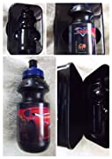 Cars - Lunch Box And Sports Bottle - 03605 - Sambro. For ages 3+
