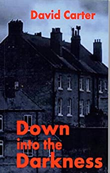 Down into the Darkness (English Edition) di [Carter, David]