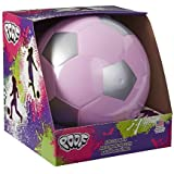 POOF Trendy Colors 7.5in. Soccer Ball in Box by POOF