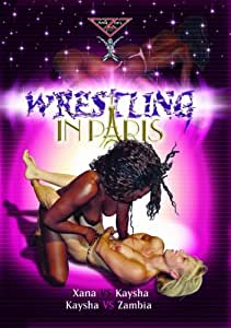 Wrestling in Paris - Topless Wrestling [2 DVDs]