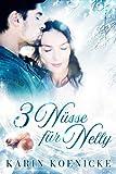 New York Cinderella: Drei Nüsse für Nelly von Karin Koenicke