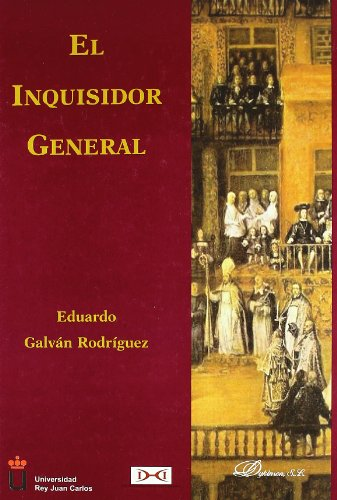 El inquisidor general / The General Inquisitor