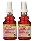 Goodsense Sore Throat Spray Oral Anesthe...
