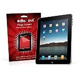 MediaDevil Apple iPad 1 / 1. Generation (2010) Displayschutzfolie: Magicscreen Matte Clear (Blendschutz) Edition - (2 x Schutzfolien)