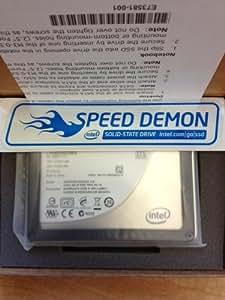 Intel SSDSA2M160G2GC X25-M 160GB 3Gbps 2.5 Solid State Drive