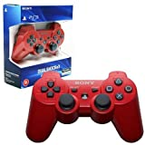 #6: Shallar's Red ps3 controller