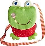 HABA 300575 - Kinder-Tasche Frosch