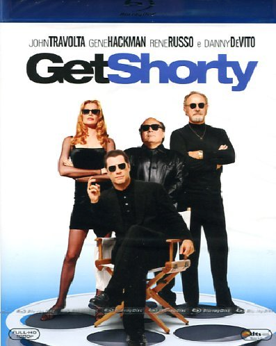 Get shorty [Blu-ray] [IT Import]