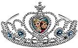 Inception Pro Infinite Krone von - Bild von ELSA and Anna - Zubehör - Kleines Mädchen - Karneval - Halloween - Frozen