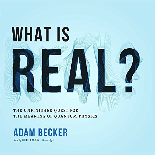 What Is Real?: Library Edition