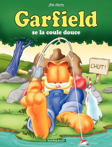 """<a href=""""/node/38809"""">Garfield se la coule douce !</a>"""