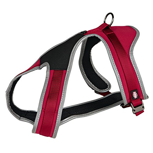 Trixie Harness Komfort Experience, S-M, 35 - 60 cm/15 mm, RJ. V. -