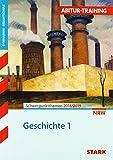 Abitur-Training - Geschichte Band 1 - NRW