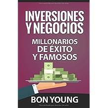 Inversiones y negocios: Millonarios de éxito y famosos