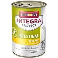 animonda Integra Protect Perros Intestinal, Dietas Perros Forro, húmedo Forro en diarrea o Vómitos