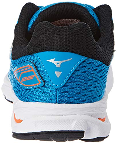 Zoom IMG-2 mizuno wave rider 22 jr