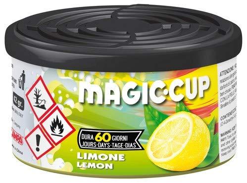 Lampa 35256 Magic Cup Citron