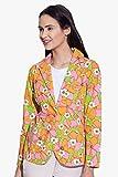 Fugue Floral Jacket