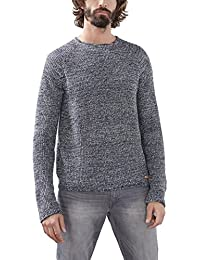 edc by Esprit 126cc2i004, Pull Homme