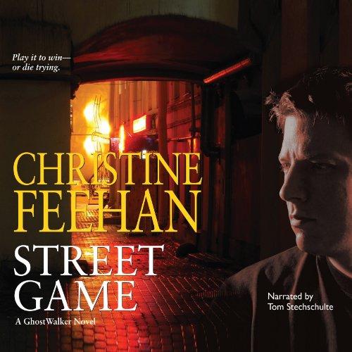 Street Game  Audiolibri