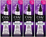 x4 Olay Anti-Wrinkle Cream Firm & Lift Age 40+ 30ml