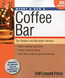 Start & Run a Coffee Bar (Start & Run Business Series) by Tom Matzen (2011-02-01)