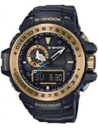Casio Mens-Armbanduhr GWN-1000GB-1AER