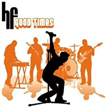 Good Time by Hf