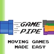 Game Pipe - Bewegen Sie Steam Games mit Leichtigkeit [PC Download]
