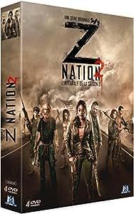 Z Nation - Saison 2