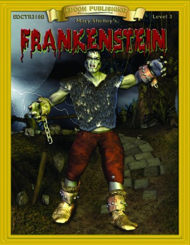 Frankenstein (Bring the Classics to Life: Level 3) by Mary Shelley (2008-01-01)