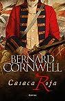 Casaca roja par Cornwell