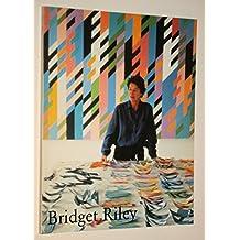 BRIDGET RILEY: PAINTINGS 1982-1992