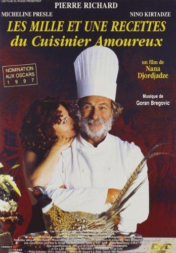 Les Mille Et Une Recettes Du Cuisinier Amoureux [FR IMPORT]